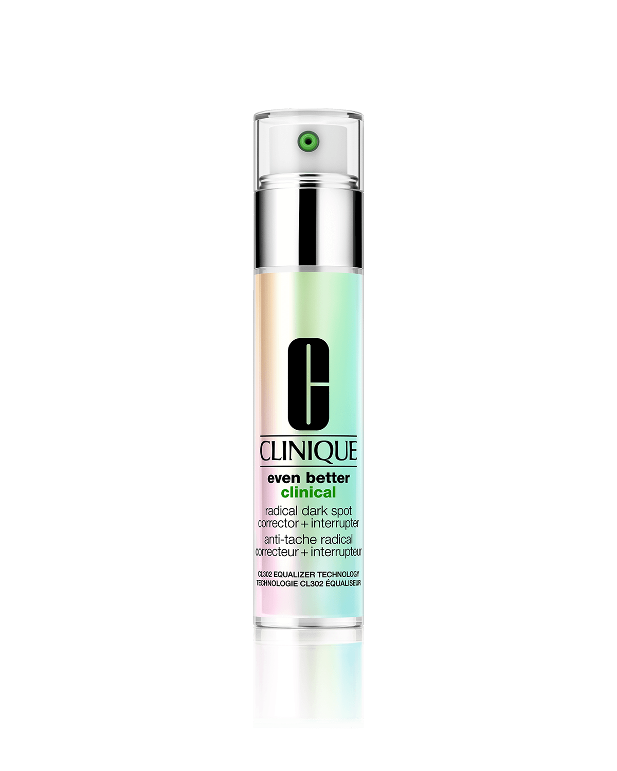 Even Better Clinical™ Radical Dark Spot Corrector + Interrupter