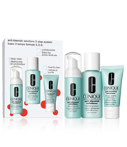 Anti-Blemish Solutions Clear Skin System Starter Kit
