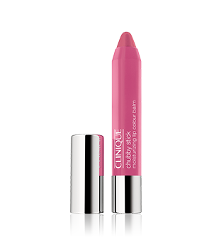 Chubby Stick Moisturizing Lip Colour Balm