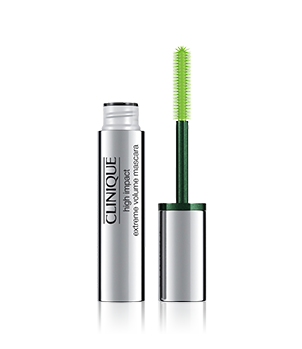 High Impact<BR>Extreme Volume Mascara
