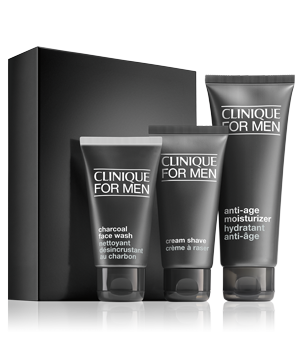 Set Clinique For Men Anti-edad