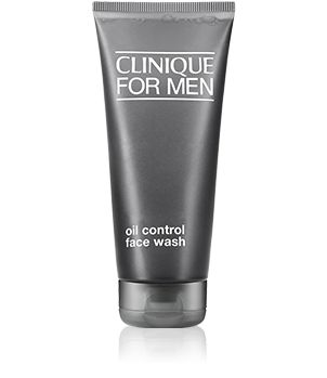 Oil Control Face Wash
