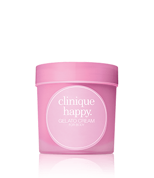 Clinique Happy Gelato Cream for Body
